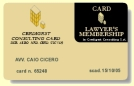 CREDIGEST - Lawyer's Card